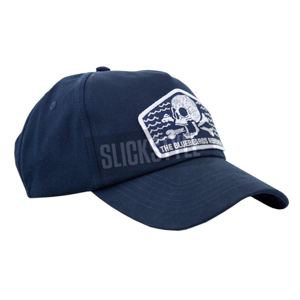 the bluebeards revenge five panel baseball cap ksiltovka min