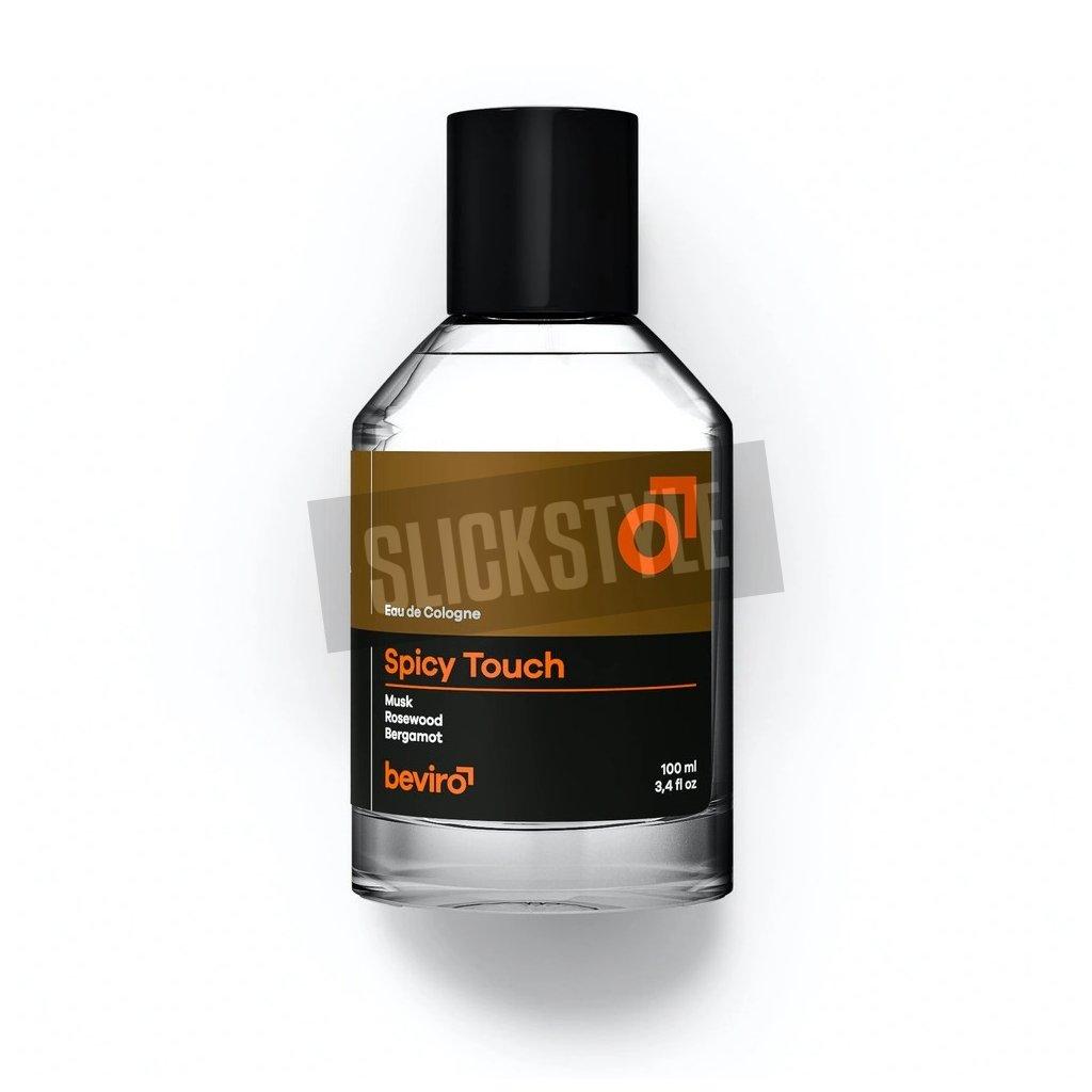 beviro spicy touch kolinska voda