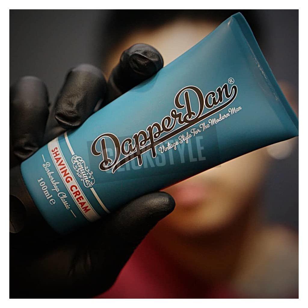 dapper dan shaving cream