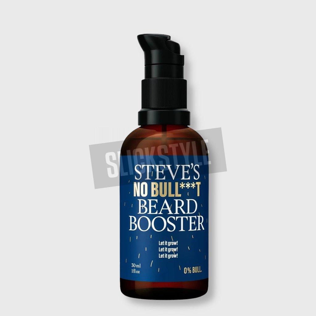 steves beard booster slickstyle