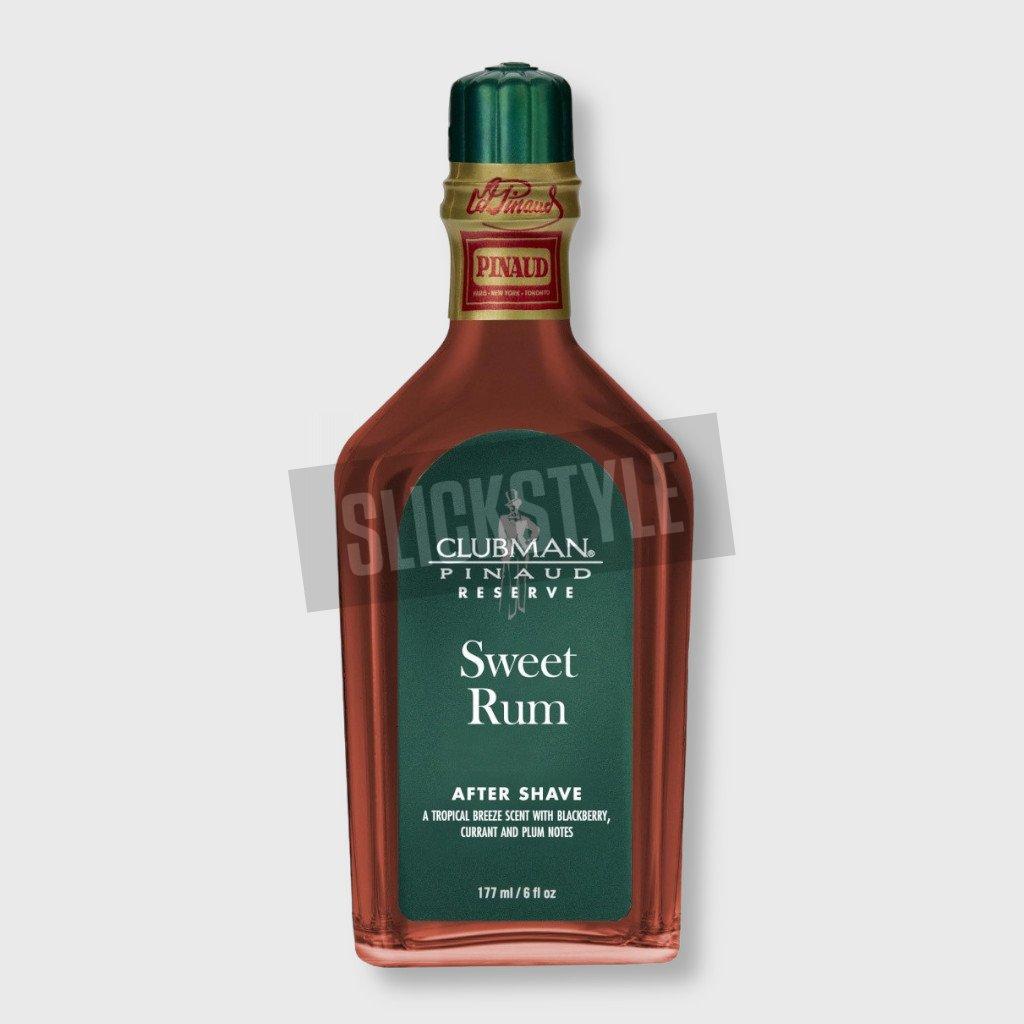 clubman pinaud sweet rum