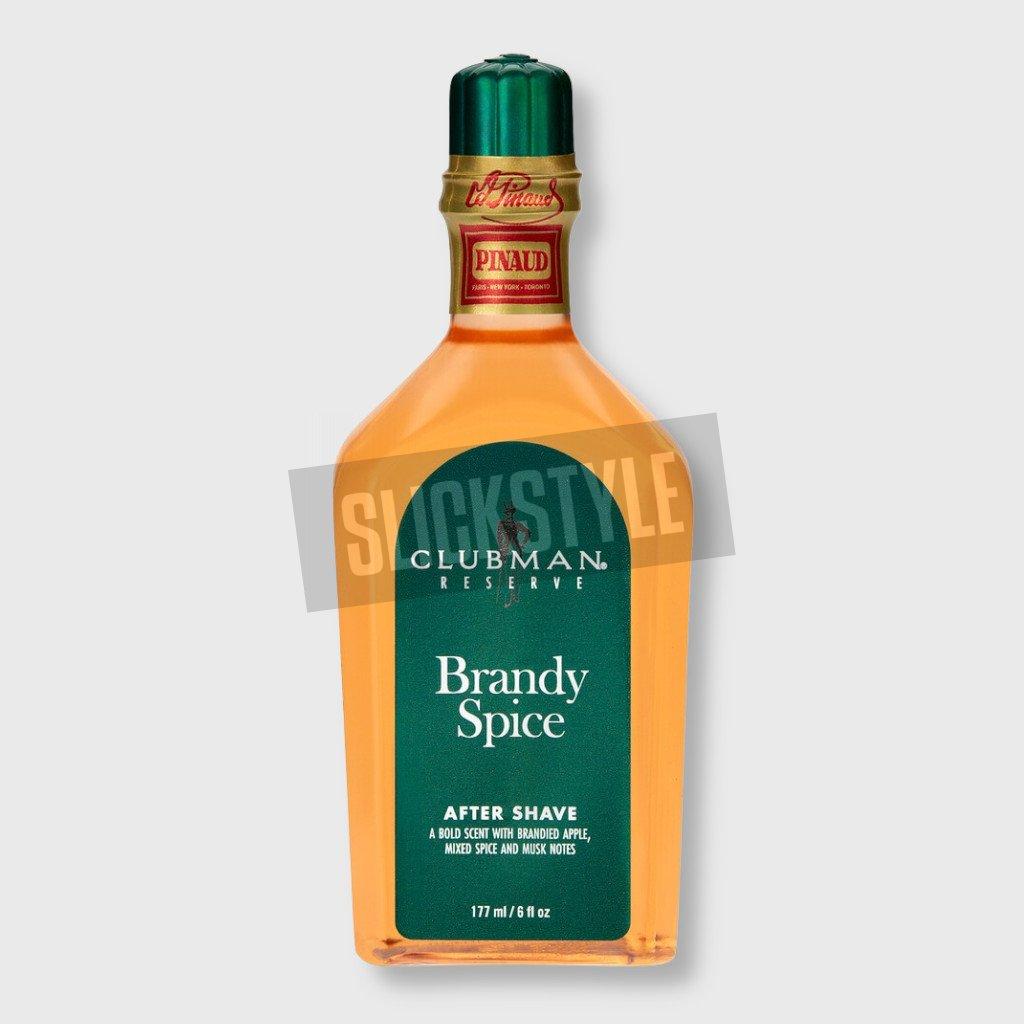 clubman pinaud brandy spice