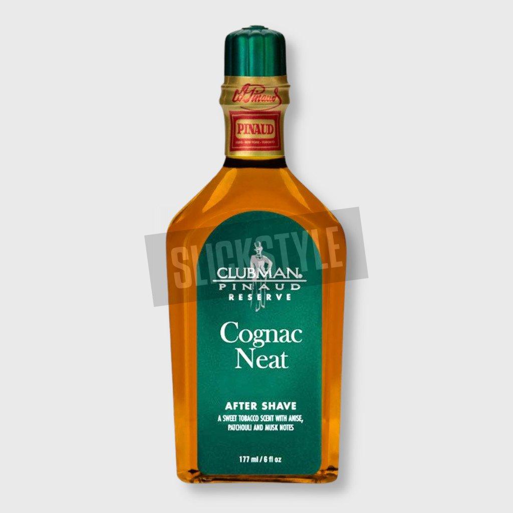clubman pinaud cognac neat