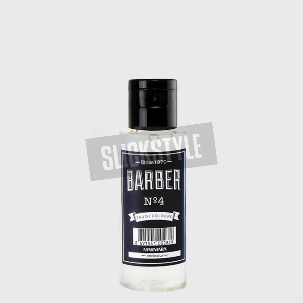 Marmara Barber No.4 kolínská voda