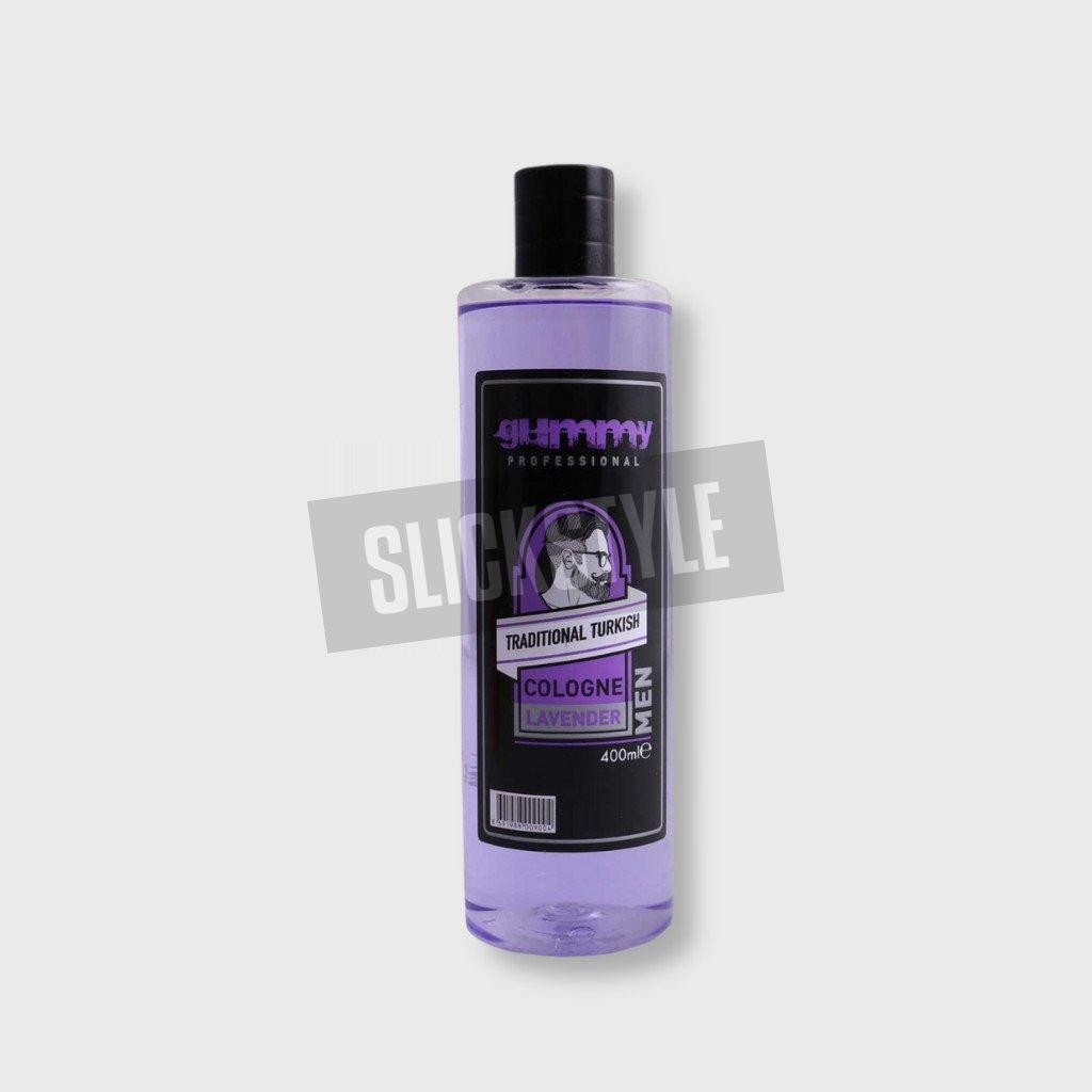 gummy voda po holeni lavender
