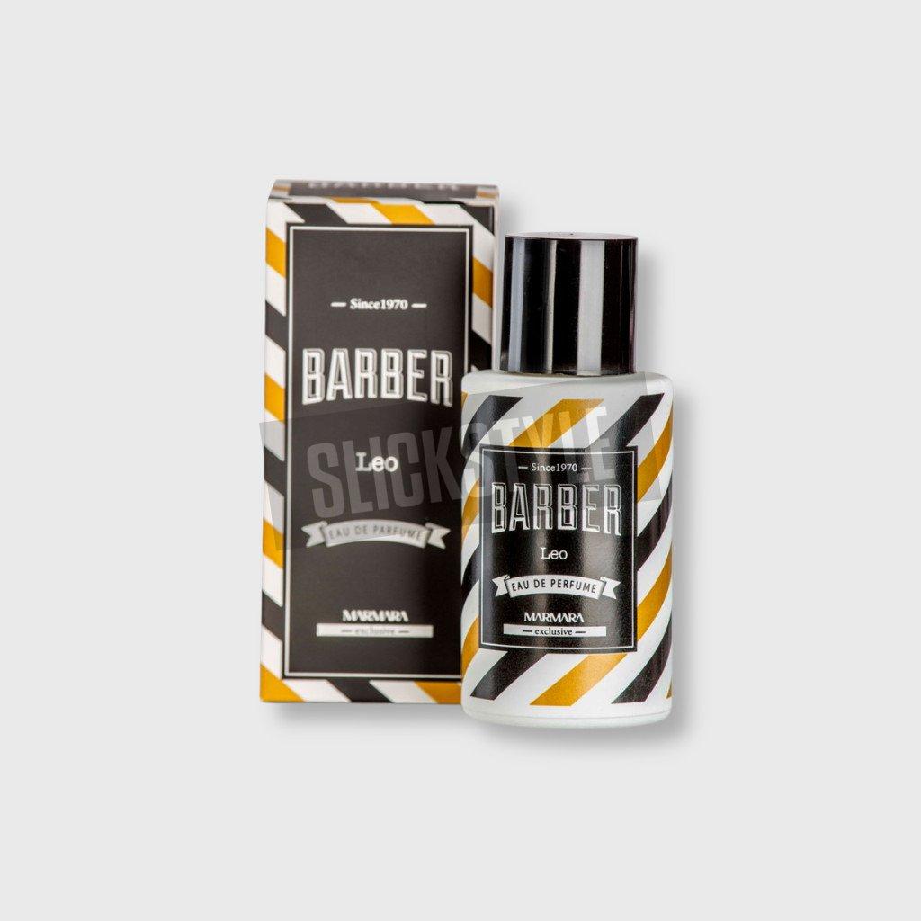 marmara barber parfem leo
