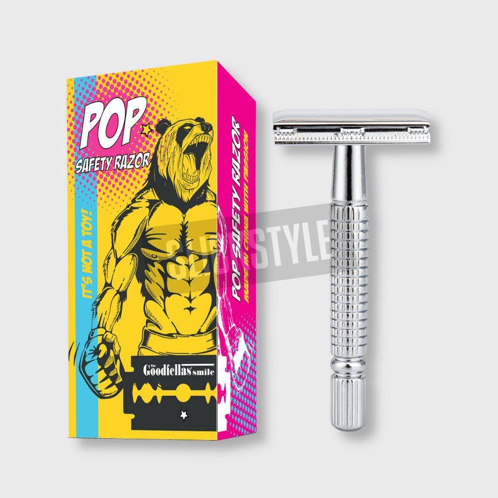 tgs pop safety razor