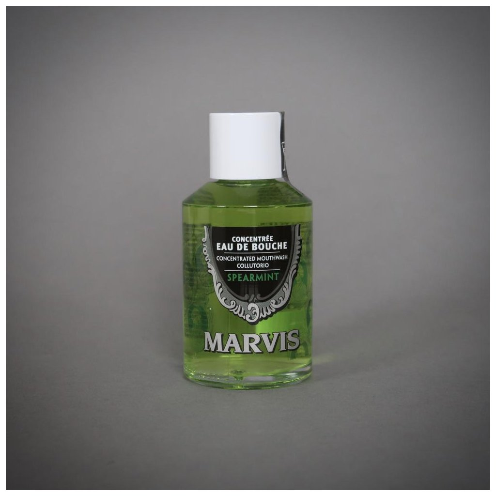 marvis speatmint 120ml