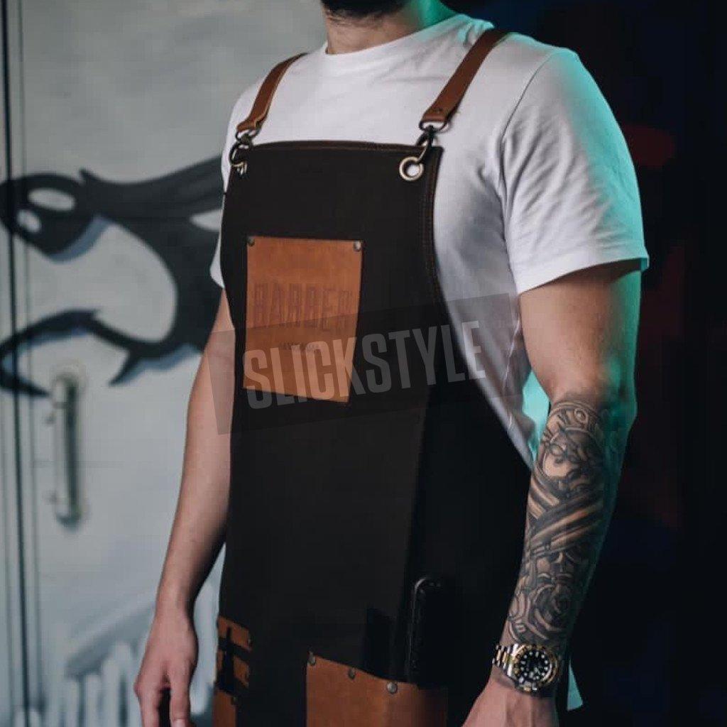 marmara barber apron