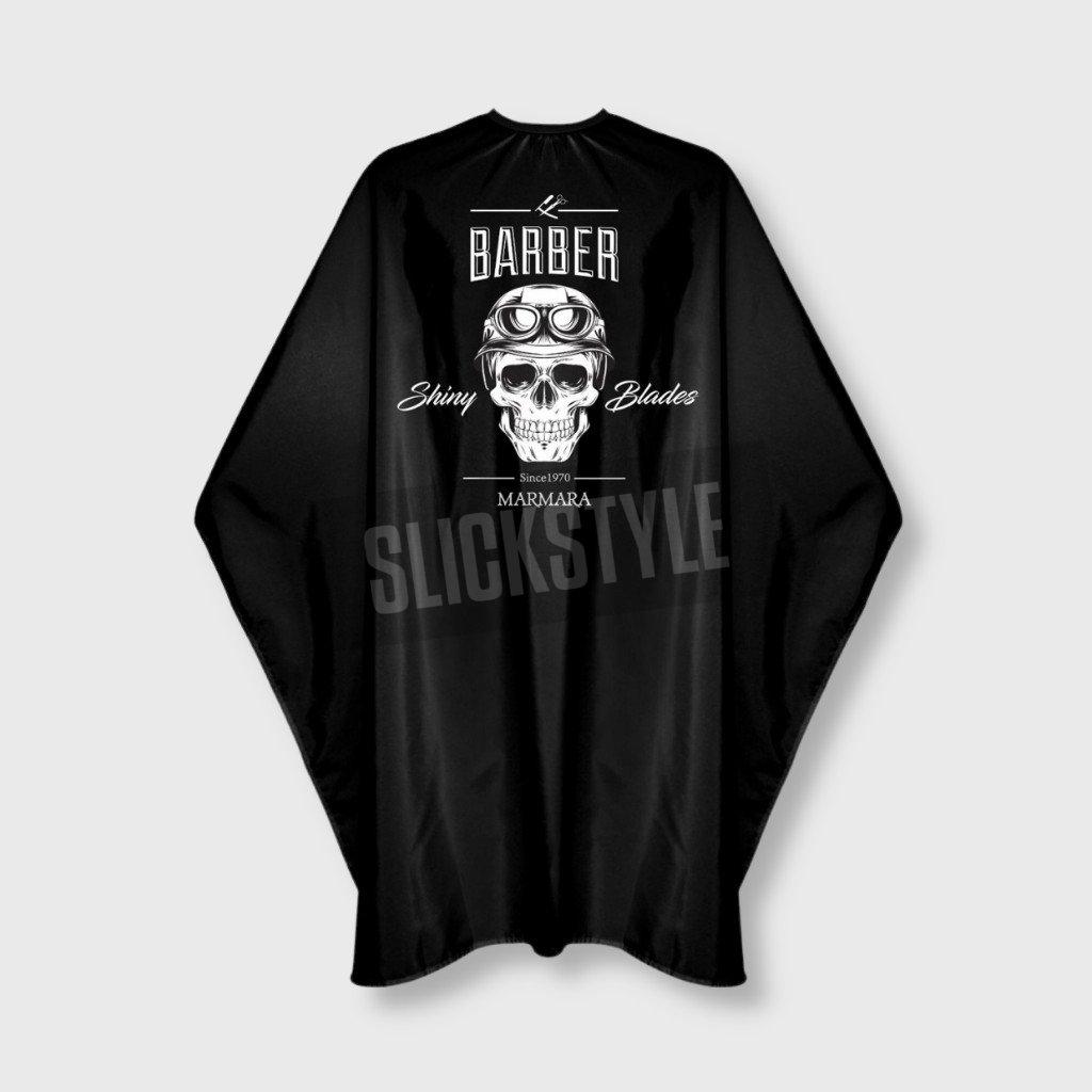 marmara barber shiny blades plast xxl