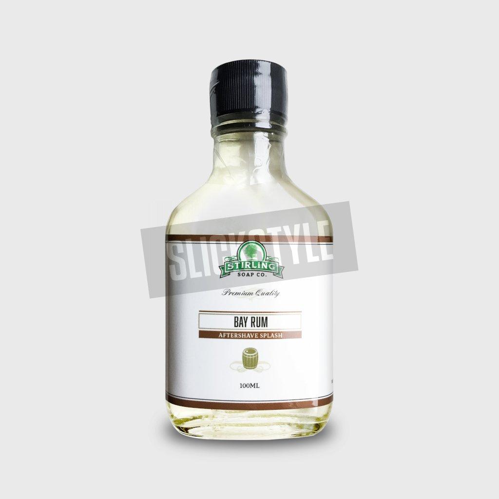 stirling bay rum voda