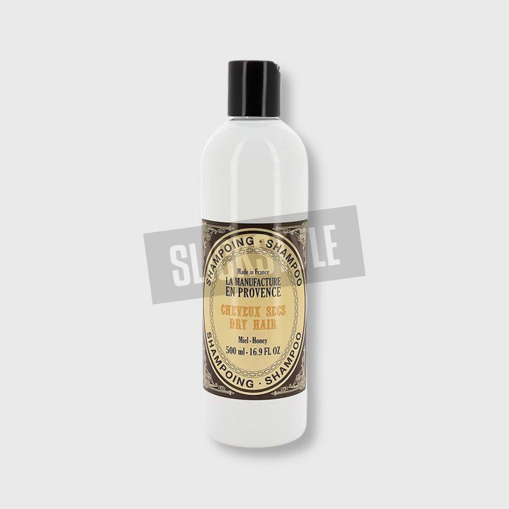 lmep honey shampoo