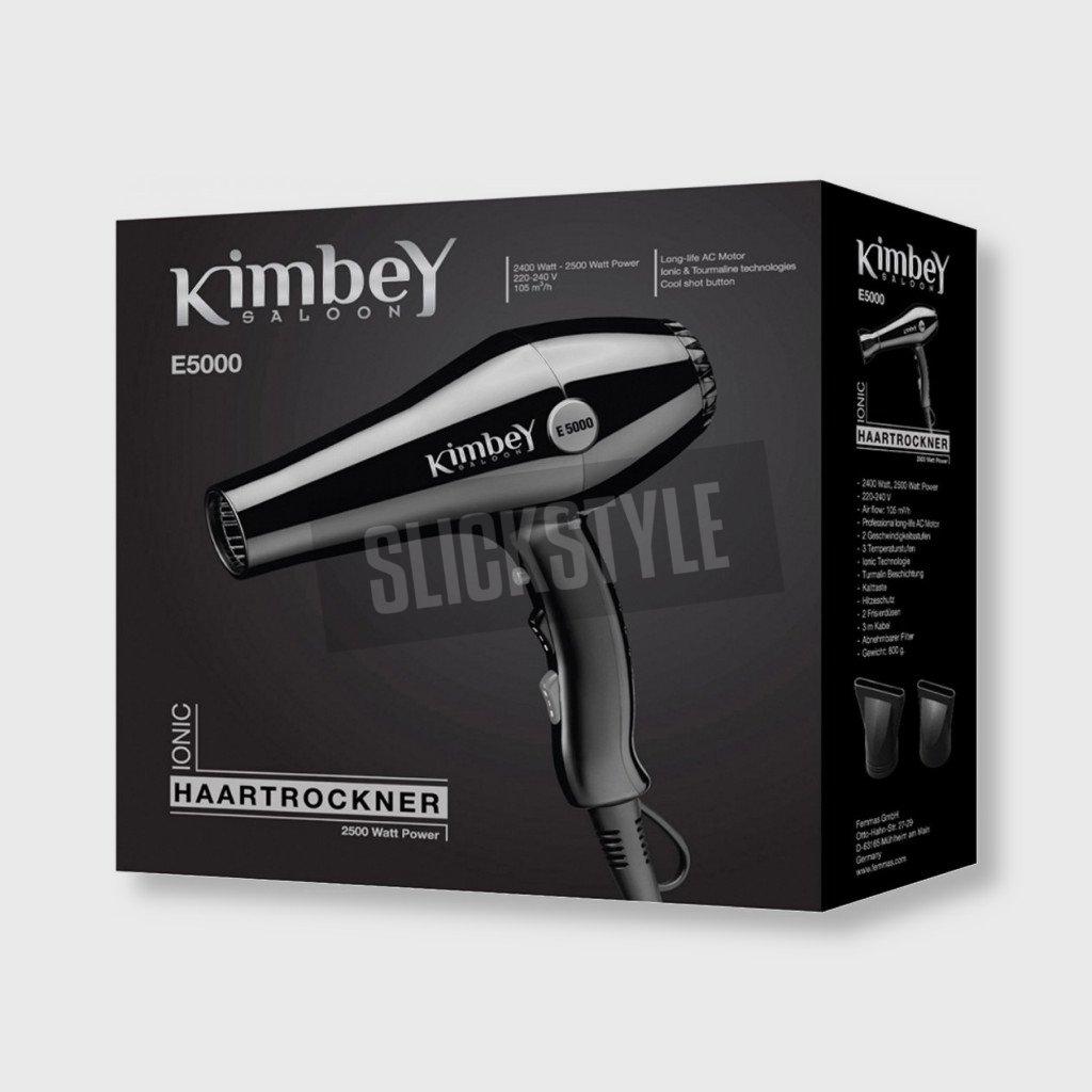 kimbey e 5000