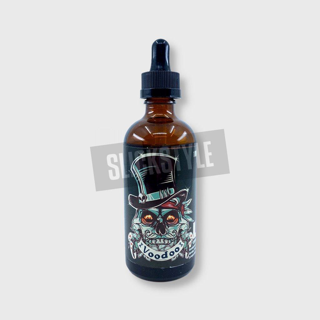 scissor hands voodoo olej na vousy 100 ml novy