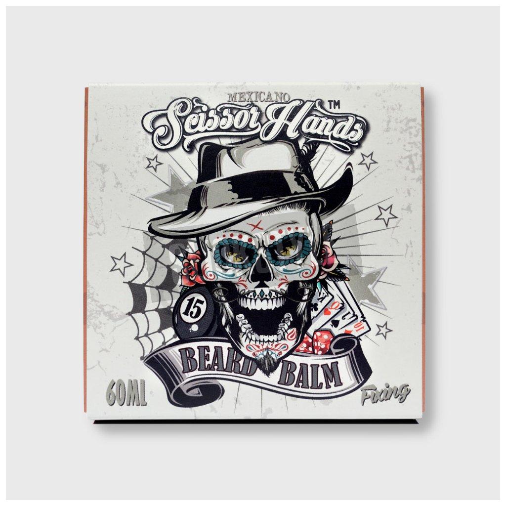 scissor hands mexicano balzam 01