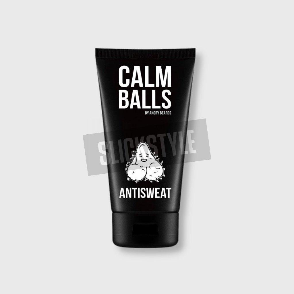 angry beards antisweat deodorant na koule 150 ml