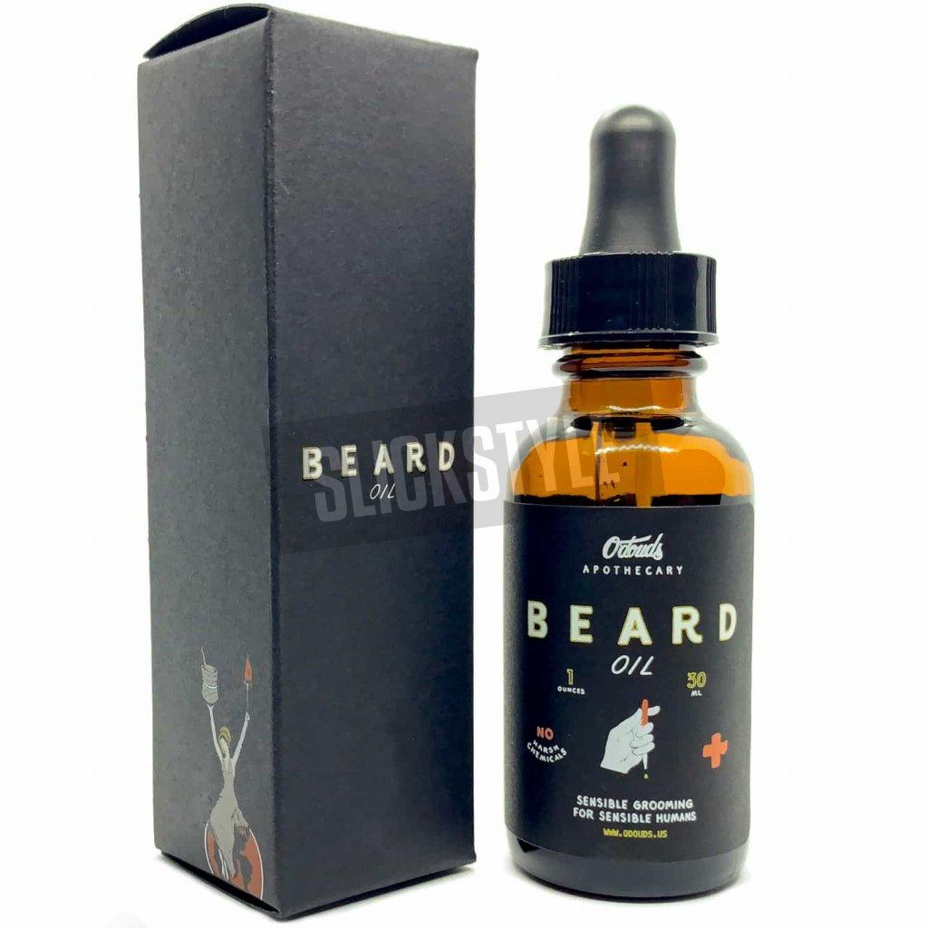 odouds beard oil olej na vousy 04 min