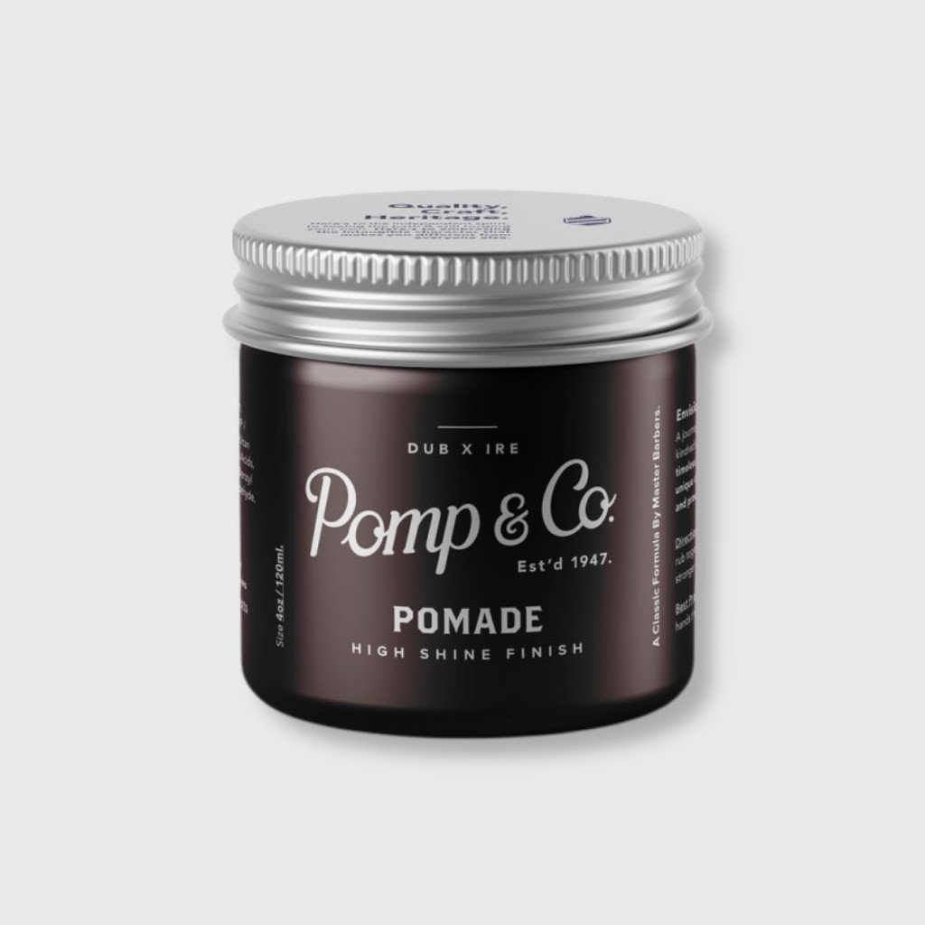 pomp and co pomade 120ml