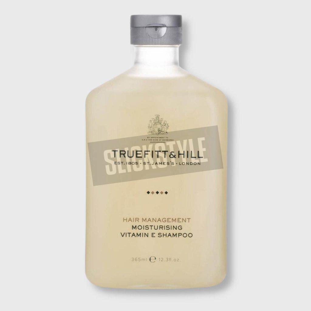 truefitt and hill hair management vitamin e shampoo 365ml