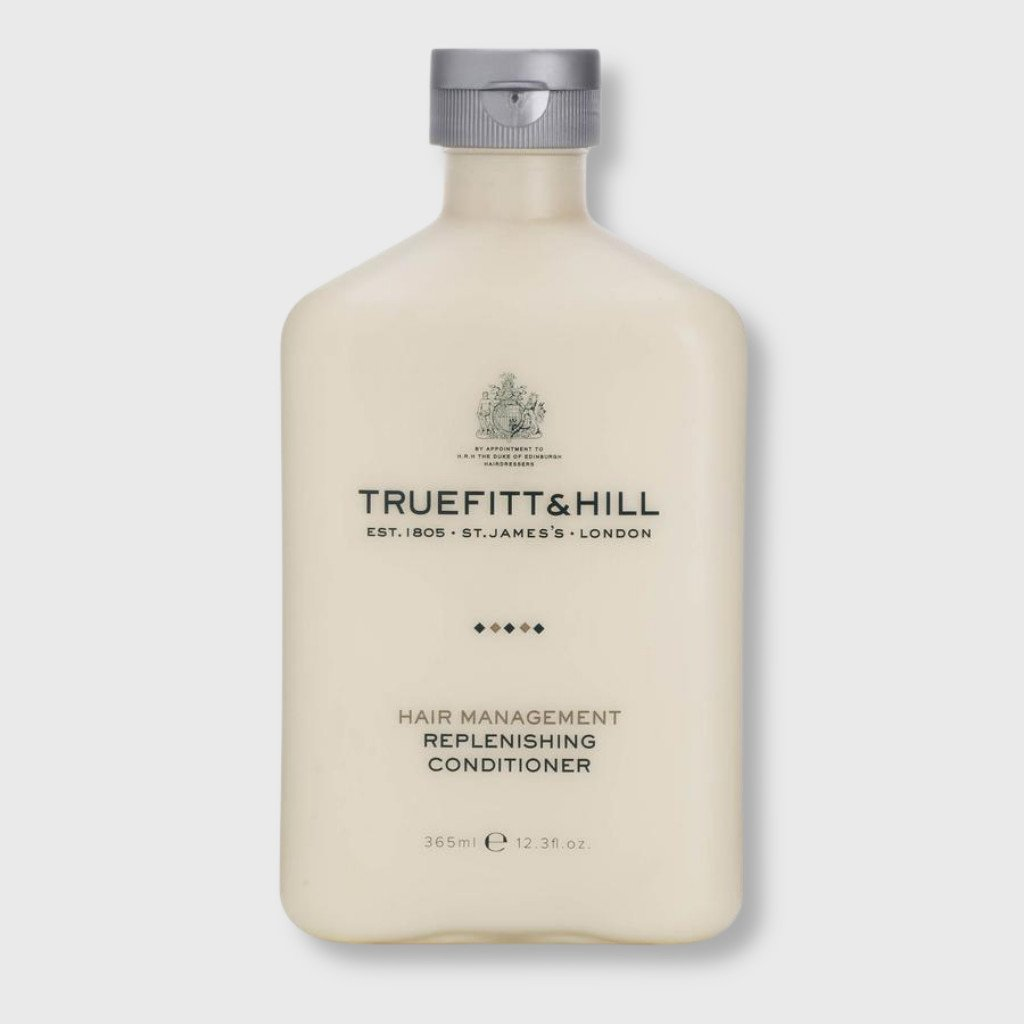truefitt and hill hair management replenishing conditioner 365ml