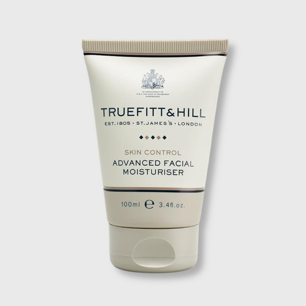 truefitt and hill advanced facial moisturiser 100ml