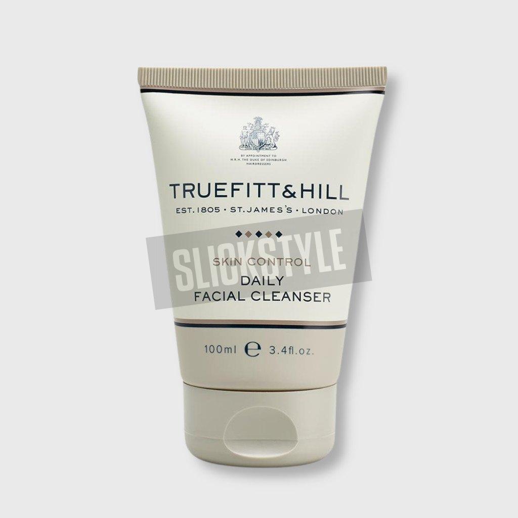 truefitt and hill daily facial cleanser 100ml
