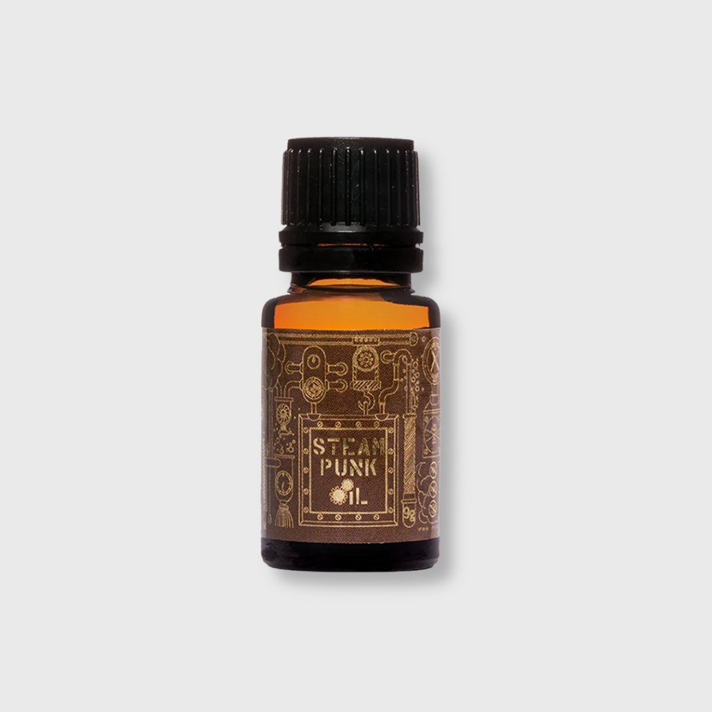 pan drwal steam punk oil olej na vousy 10ml
