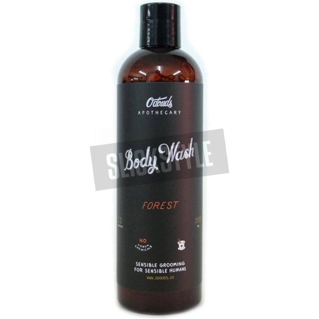 ODouds Body Wash Forest sprchovy gel min