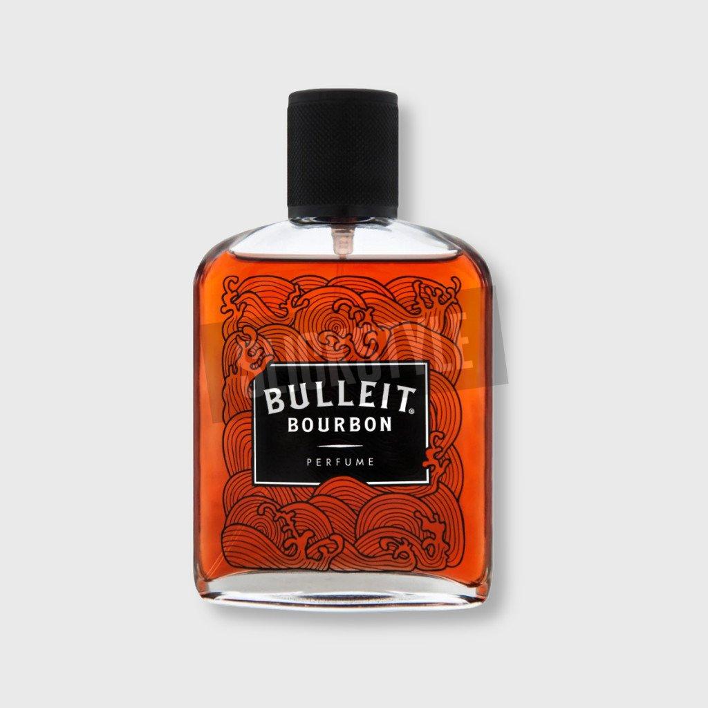 pan drwal bulleit perfume
