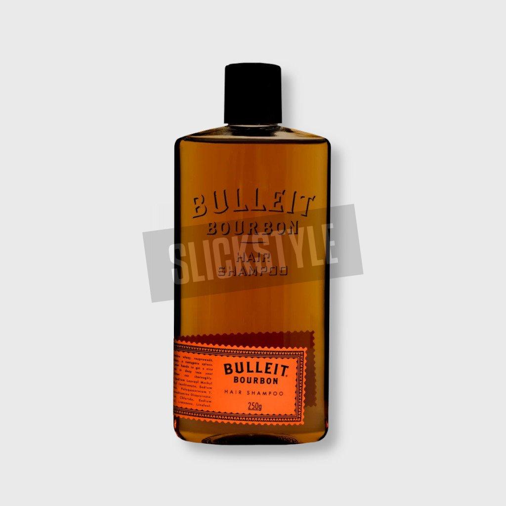 pan drwal bulleit hair shampoo