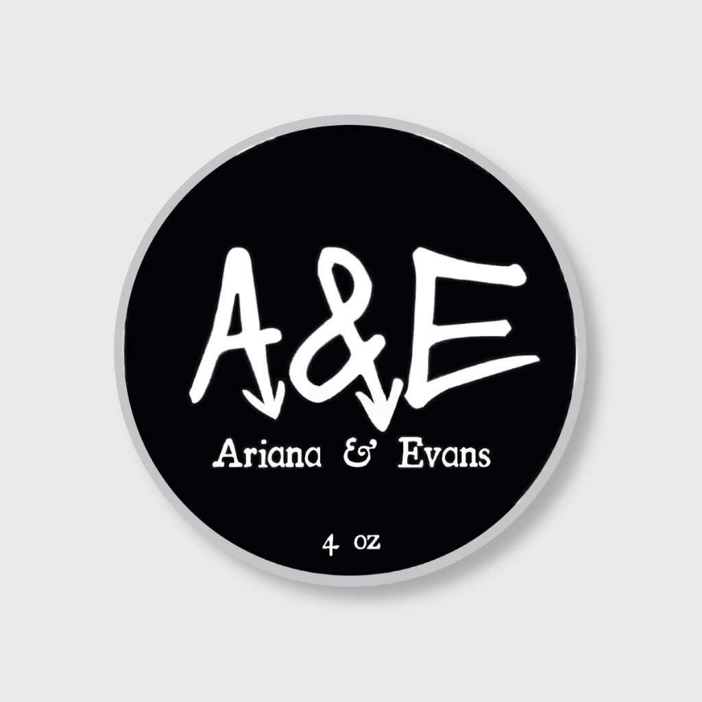 ariana and evans monte carlo shaving soap