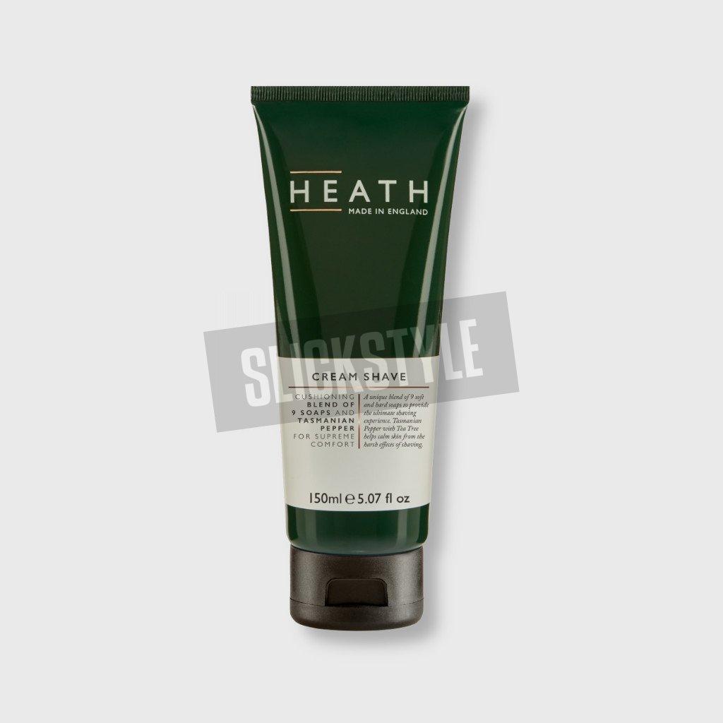 heath cream shave pansky krem na holeni 150ml