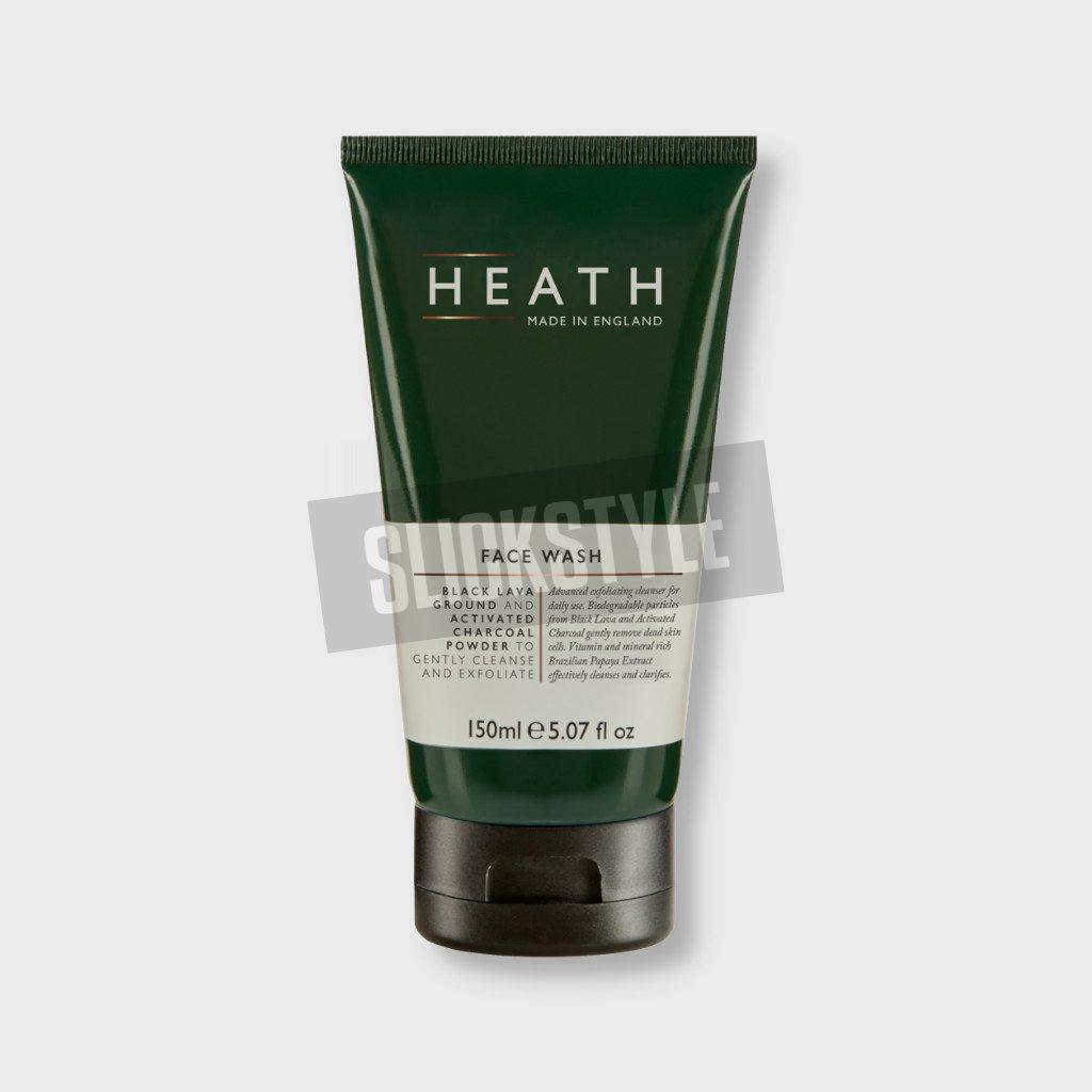 heath face wash 150ml