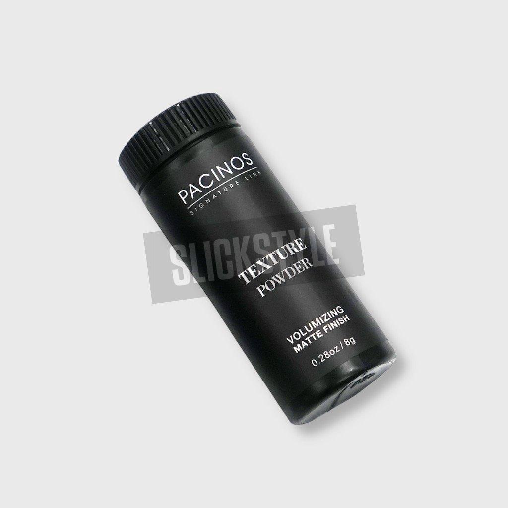 pacinos texture powder