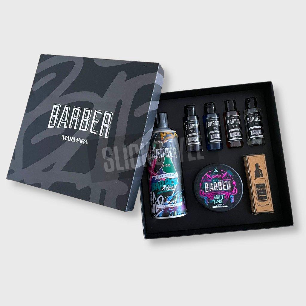 marmara barber influencer kit slickstyle 01