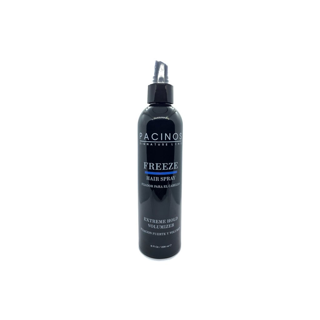 pacinos freeze hair spray new05