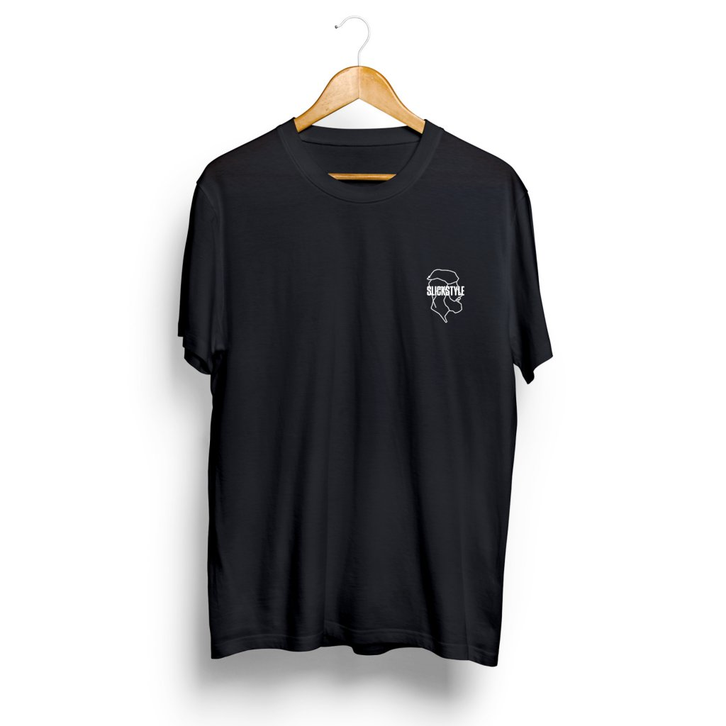 slickstyle well groomed tee