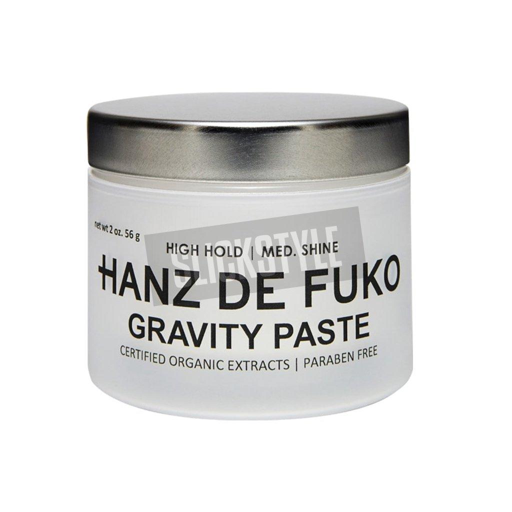 hanz de fuko gravity paste new min