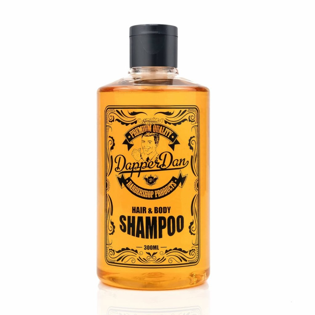 dapper dan hair body shampoo 300ml novy min