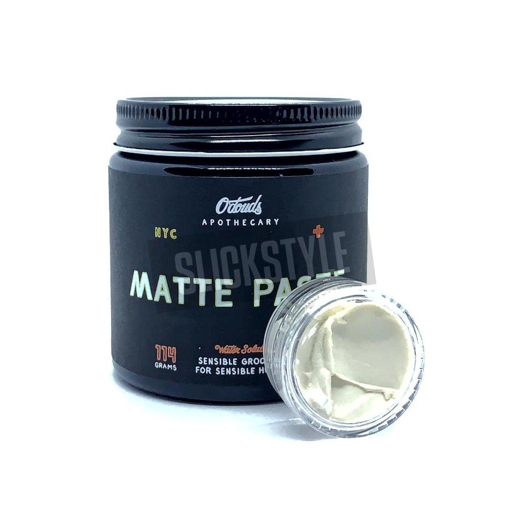 odouds matte paste sample min