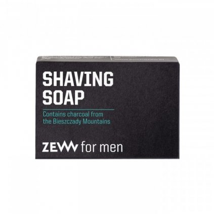 zew for men shaving soap min