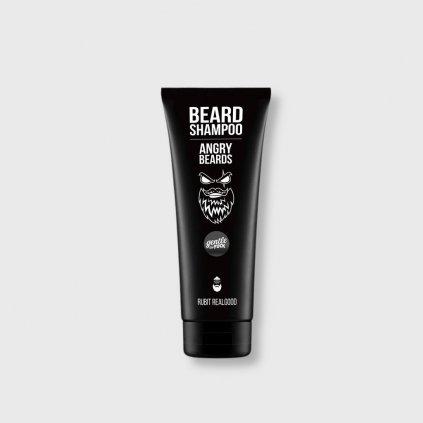 angry beards beard shampoo sampon na vousy