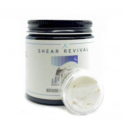 shear revival northern lights pasta na vlasy vzorek new min