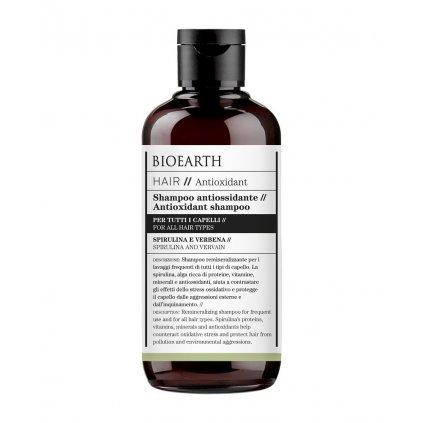 bioearth antioxidacni sampon pro vsechny typy vlasu