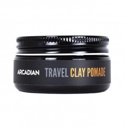 arcadian travel clay pomade hlina na vlasy 01 min