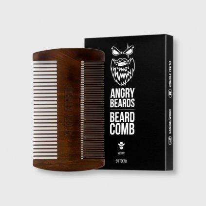 angry beards hreben na vousy