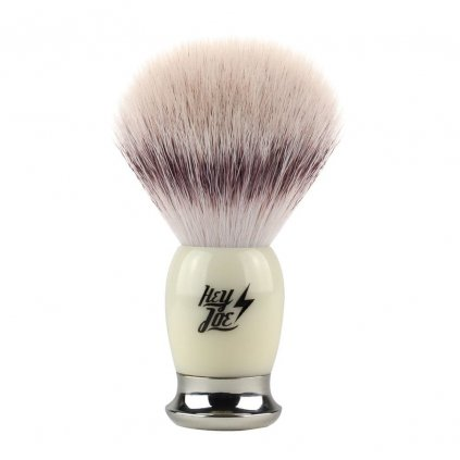 hey joe premium shaving brush badger fiber stetka na holeni slickstyle cz min