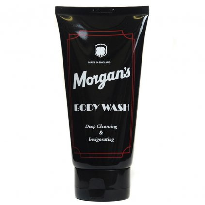 morgans body wash sprchovy gel