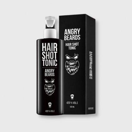 angry beards hair shot tonikum na vlasy