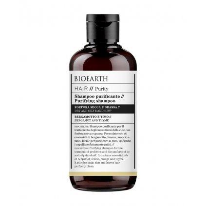 bioearth sampon proti lupum pro vsechny typy vlasu